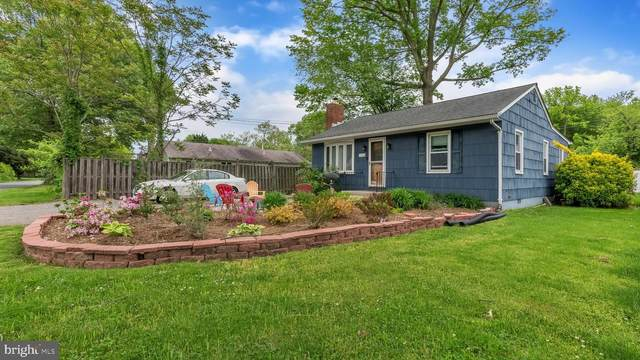 1179 Steamboat Road, SHADY SIDE, MD 20764 (#MDAA467094) :: Boyle & Kahoe Real Estate
