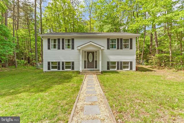 18461 Three Notch Road, LEXINGTON PARK, MD 20653 (#MDSM176092) :: The Riffle Group of Keller Williams Select Realtors