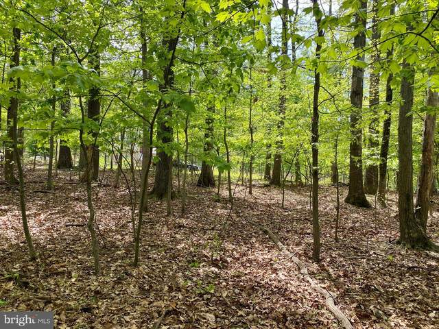 LOT 14 Sylvan Lane, HARPERS FERRY, WV 25425 (#WVJF142422) :: Dart Homes