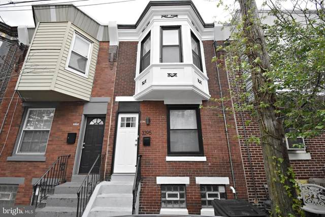 3395 Agate Street, PHILADELPHIA, PA 19134 (#PAPH1013384) :: The Dailey Group