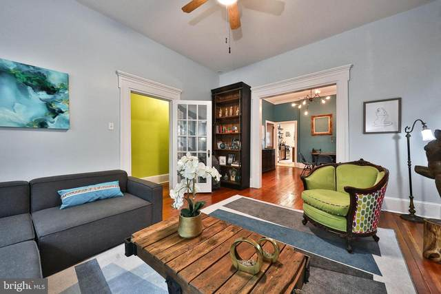 1022 Fitzwater Street, PHILADELPHIA, PA 19147 (#PAPH1013386) :: Sunrise Home Sales Team of Mackintosh Inc Realtors