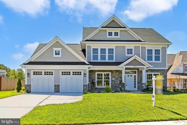 7425 Foundation Way, SPRINGFIELD, VA 22150 (#VAFX1198396) :: Berkshire Hathaway HomeServices McNelis Group Properties