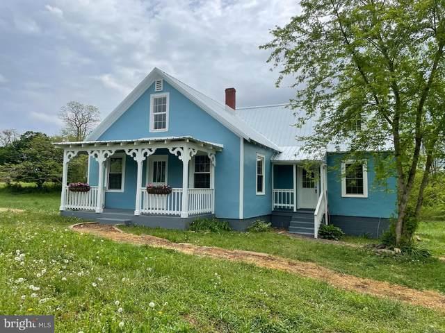 920 Fodderstack Road, FLINT HILL, VA 22627 (#VARP107936) :: The Riffle Group of Keller Williams Select Realtors