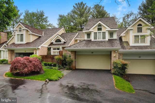 10 Old Boxwood Lane, LUTHERVILLE TIMONIUM, MD 21093 (#MDBC527848) :: The Dailey Group