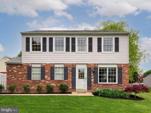 5 Joseph Court, DOWNINGTOWN, PA 19335 (#PACT535446) :: A Magnolia Home Team