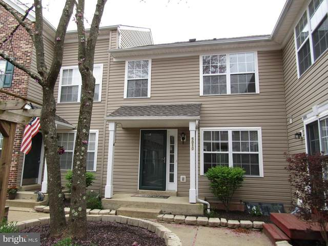 5010 Rebecca Fell Drive #217, DOYLESTOWN, PA 18902 (#PABU526466) :: Keller Williams Real Estate