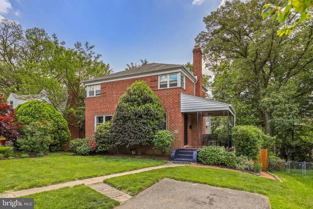 5713 Euclid Street, CHEVERLY, MD 20785 (#MDPG605316) :: The Redux Group