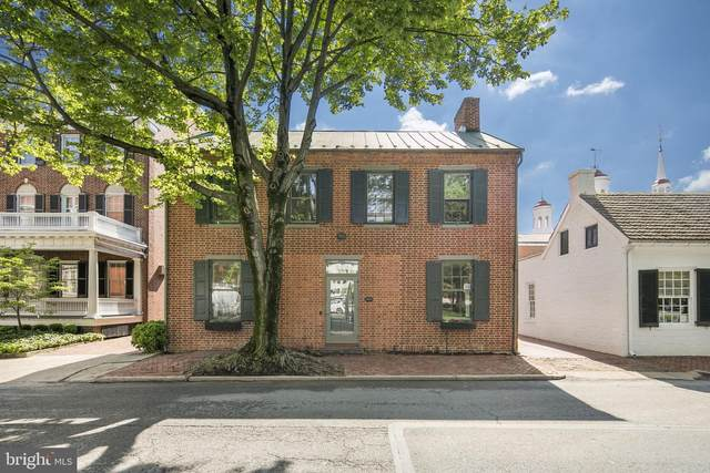 106 N Court Street, FREDERICK, MD 21701 (#MDFR281922) :: Ultimate Selling Team