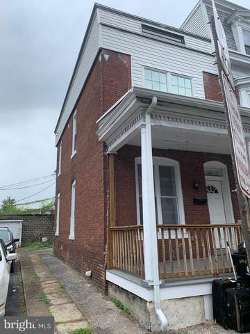 610 Geary Street, HARRISBURG, PA 17110 (#PADA132908) :: The Joy Daniels Real Estate Group