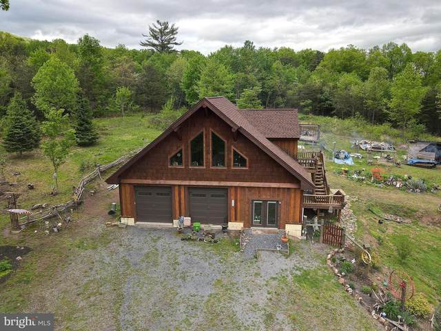 300 Waterberry Drive, PAW PAW, WV 25434 (#WVHS115630) :: The Sky Group