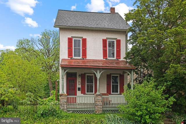 212 E Benezet Street, PHILADELPHIA, PA 19118 (#PAPH1013418) :: Keller Williams Flagship of Maryland