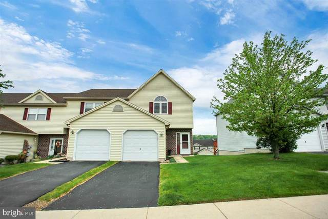 7247 Clearfield Street, HARRISBURG, PA 17111 (#PADA132914) :: TeamPete Realty Services, Inc