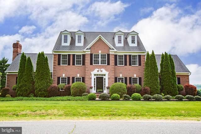 13204 Fox Gate Drive, SPOTSYLVANIA, VA 22553 (#VASP231152) :: Bruce & Tanya and Associates