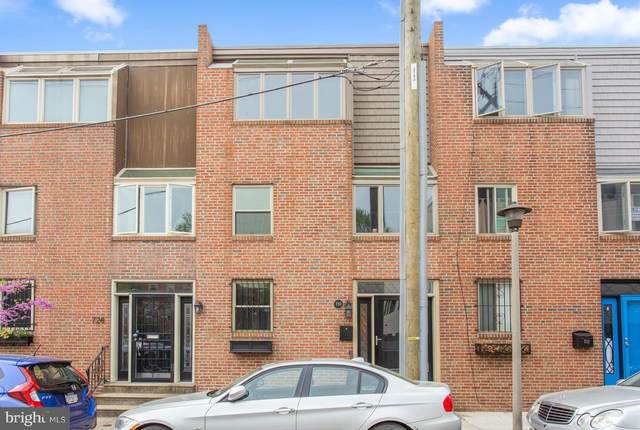 730 Rodman Street, PHILADELPHIA, PA 19147 (#PAPH1013422) :: Keller Williams Realty - Matt Fetick Team