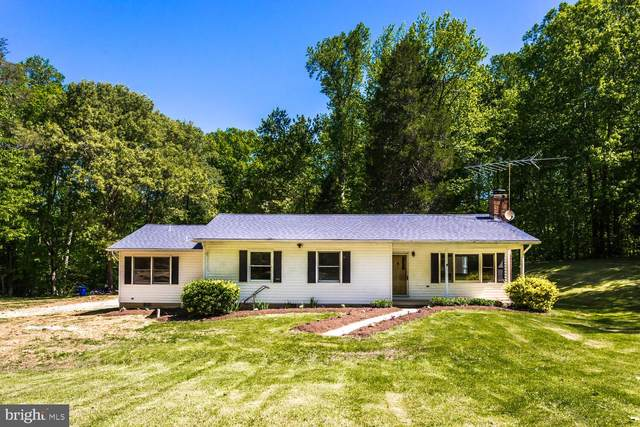 8804 Cooksey Road, LA PLATA, MD 20646 (#MDCH224322) :: The Riffle Group of Keller Williams Select Realtors