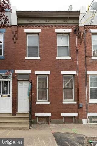 3091 Tulip Street, PHILADELPHIA, PA 19134 (#PAPH1013432) :: The Mike Coleman Team