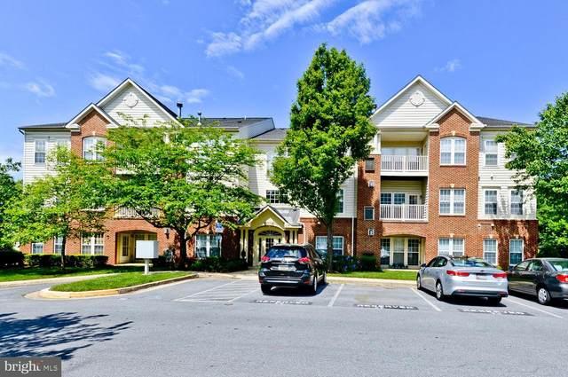 2002 Connor Court 706K, BOWIE, MD 20721 (#MDPG605330) :: Jennifer Mack Properties
