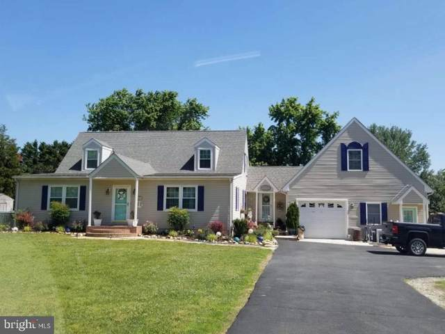 4406 Richard Way, HURLOCK, MD 21643 (#MDDO127344) :: Brandon Brittingham's Team