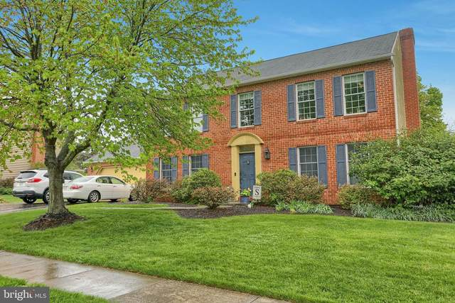 2299 Forest Hills Drive, HARRISBURG, PA 17112 (#PADA132918) :: Jim Bass Group of Real Estate Teams, LLC