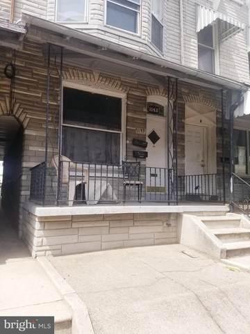 1148 N 9TH Street, READING, PA 19604 (#PABK376964) :: Jim Bass Group of Real Estate Teams, LLC