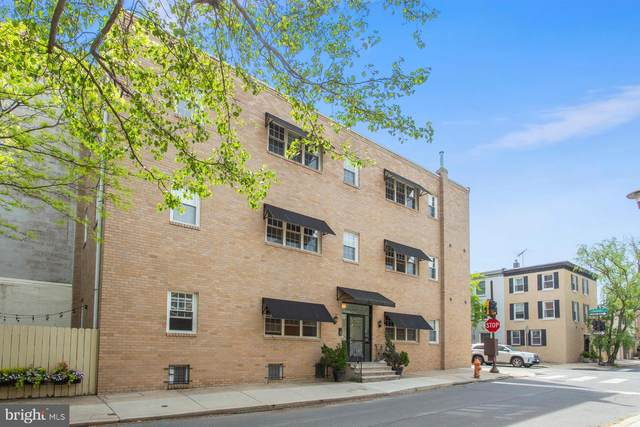 2531 Lombard Street 1N, PHILADELPHIA, PA 19146 (#PAPH1013456) :: Shamrock Realty Group, Inc