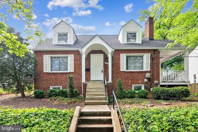 5507 Gallatin Street, HYATTSVILLE, MD 20781 (#MDPG605340) :: Eng Garcia Properties, LLC