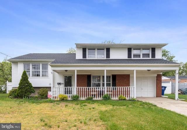 28 Evergreen Lane, BURLINGTON, NJ 08016 (MLS #NJBL396914) :: Kiliszek Real Estate Experts