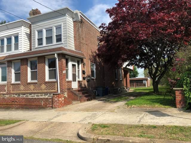 7505 Dorcas Street, PHILADELPHIA, PA 19111 (#PAPH1013468) :: REMAX Horizons