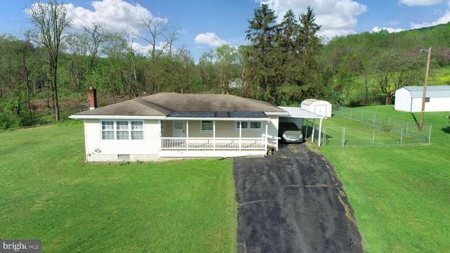 119 Dolan Heights Road, MIFFLINTOWN, PA 17059 (#PAJT101042) :: The Joy Daniels Real Estate Group