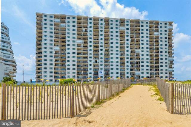 9800 Coastal Highway #204, OCEAN CITY, MD 21842 (#MDWO122192) :: CoastLine Realty