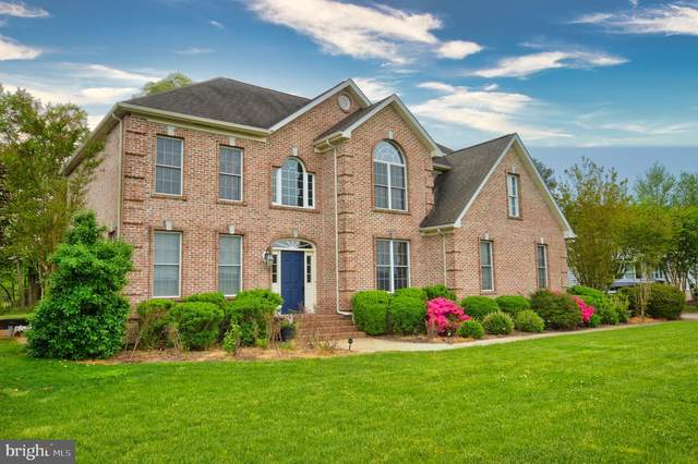 30003 Rolling Meadows Road, SALISBURY, MD 21804 (#MDWC112854) :: Dawn Wolf Team