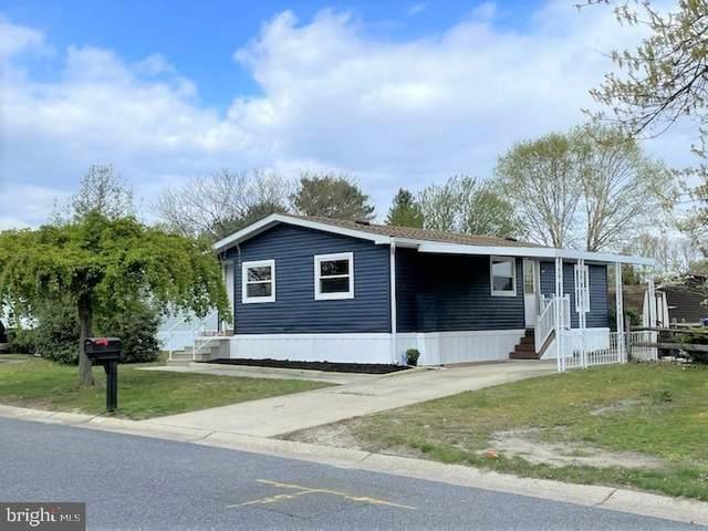 57 Patricia, MOUNT LAUREL, NJ 08054 (#NJBL396916) :: Holloway Real Estate Group