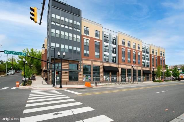 989 S Buchanan Street #401, ARLINGTON, VA 22204 (#VAAR180840) :: Ram Bala Associates | Keller Williams Realty