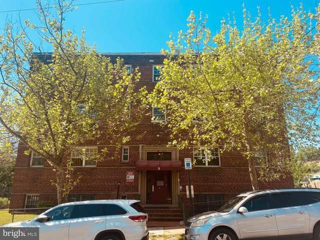 5 Brandywine Street SE Unit 35, WASHINGTON, DC 20032 (#DCDC520042) :: Corner House Realty