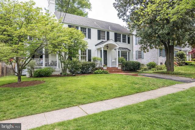6109 Cromwell Drive, BETHESDA, MD 20816 (#MDMC756522) :: SP Home Team