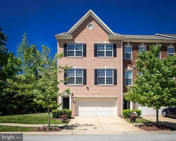 101 Millet Place, LA PLATA, MD 20646 (#MDCH224324) :: The Riffle Group of Keller Williams Select Realtors