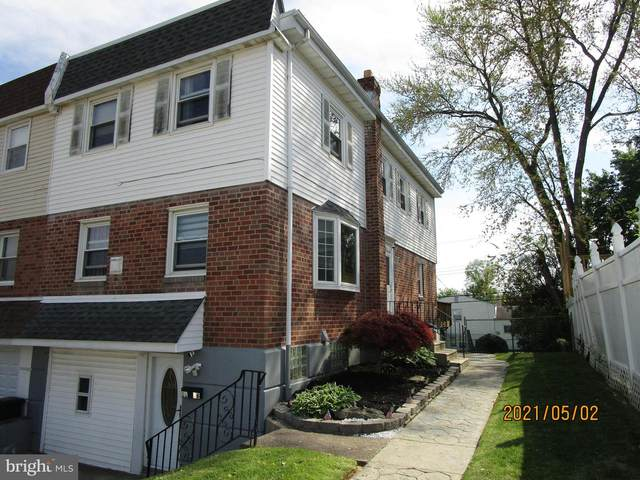 1146 Morefield Road, PHILADELPHIA, PA 19115 (#PAPH1013488) :: The Team Sordelet Realty Group