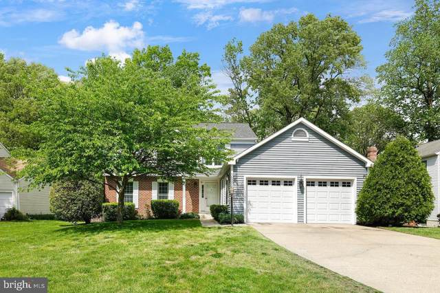502 Nightingale Court, MILLERSVILLE, MD 21108 (#MDAA467122) :: The Riffle Group of Keller Williams Select Realtors