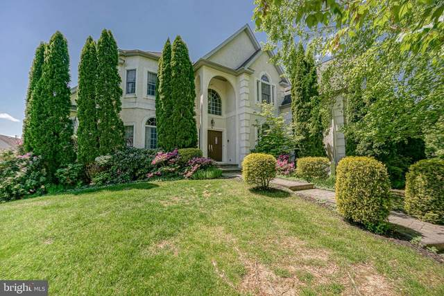 4 Carriage House Court, CHERRY HILL, NJ 08003 (#NJCD419048) :: RE/MAX Main Line