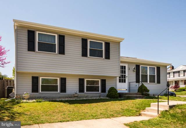 1 Derwood Court, BALTIMORE, MD 21234 (#MDBC527872) :: The MD Home Team