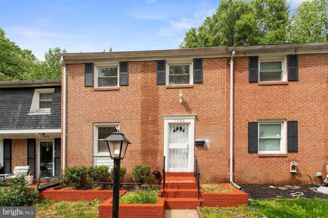 1564 Potomac Heights Drive #220, FORT WASHINGTON, MD 20744 (#MDPG605354) :: Dart Homes
