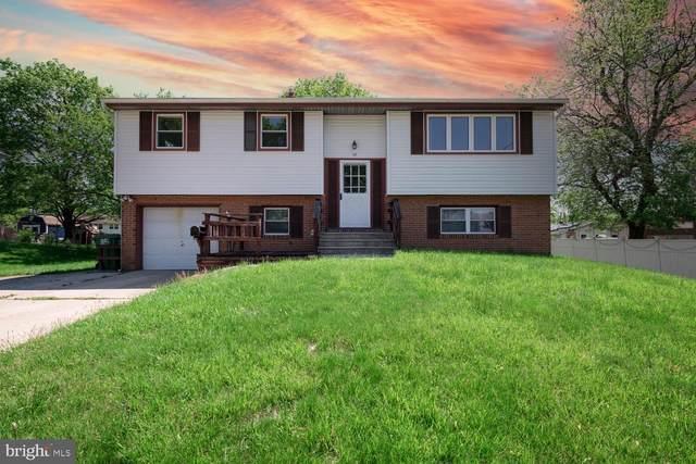 35 Eaton Avenue, MARLTON, NJ 08053 (MLS #NJBL396922) :: Kiliszek Real Estate Experts