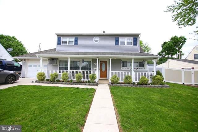 42 Hemlock Road, LEVITTOWN, PA 19056 (MLS #PABU526494) :: Kiliszek Real Estate Experts
