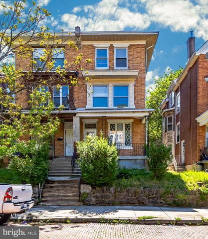 450 W Bringhurst Street, PHILADELPHIA, PA 19144 (#PAPH1013508) :: Jim Bass Group of Real Estate Teams, LLC