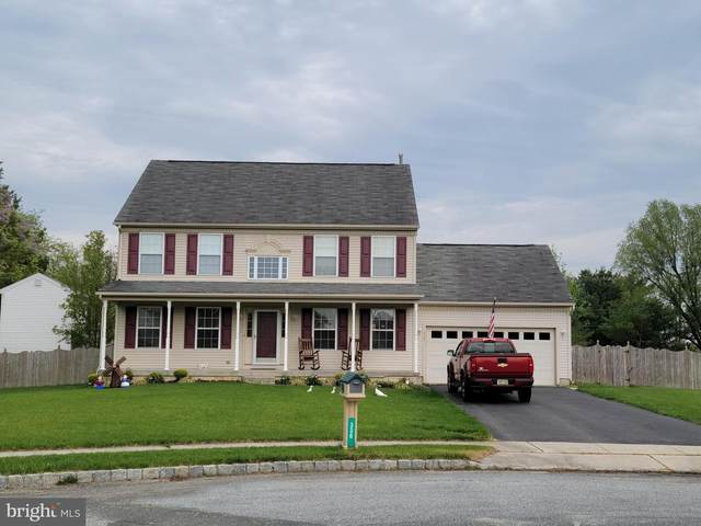 336 Johnny Boy Lane, BERLIN, NJ 08009 (#NJCD419054) :: Shamrock Realty Group, Inc