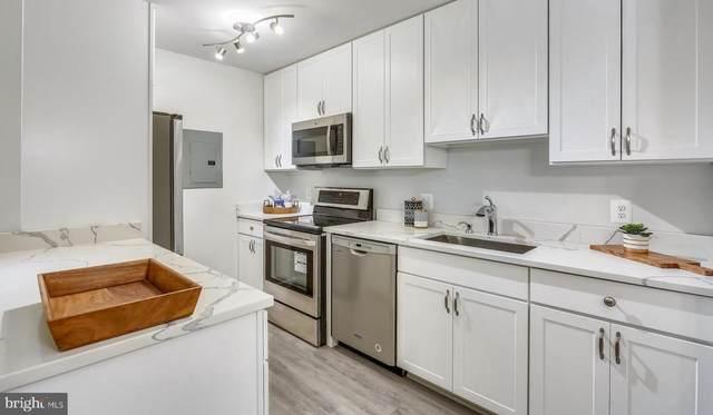 10721 Hampton Mill Terrace #110, ROCKVILLE, MD 20852 (#MDMC756530) :: Dart Homes