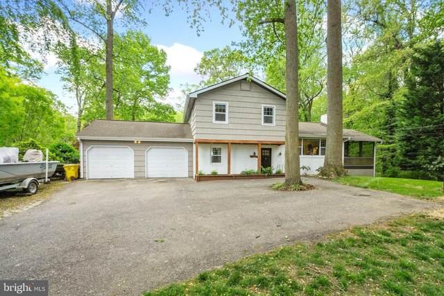 2927 Edgewater Drive, EDGEWATER, MD 21037 (#MDAA467132) :: Dart Homes