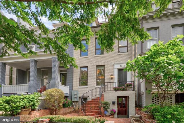 1319 21ST Street NW, WASHINGTON, DC 20036 (#DCDC520064) :: Bruce & Tanya and Associates