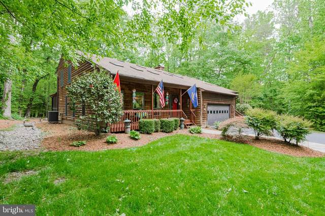572 Pinedale Drive, ANNAPOLIS, MD 21401 (#MDAA467134) :: The Dailey Group