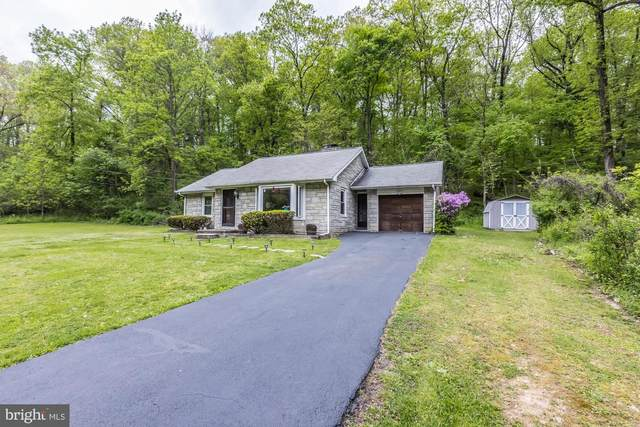 280 Doe Run Road, COATESVILLE, PA 19320 (#PACT535470) :: The Lutkins Group